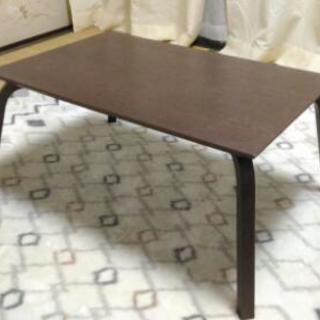 IKEAコーヒーテーブル