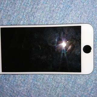 【ジャンク品】iPhone6 16GB スペースグレー