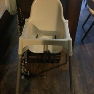 IKEA 子供椅子