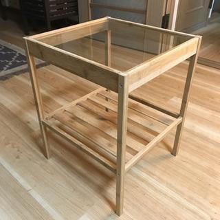IKEA Nesna サイドテーブル
