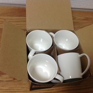 コーヒーカップ 8個