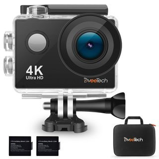 新品未開封 アクションカメラ 4K...