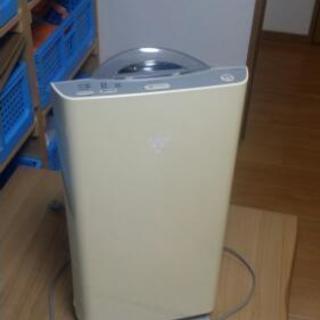 シャープ空気清浄機、2005年製