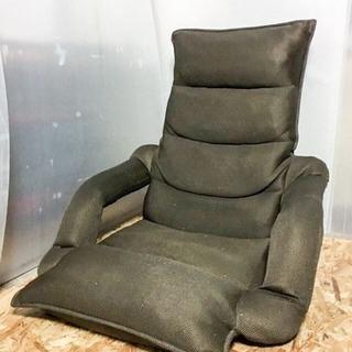 ニトリ リクライニング付き 座椅子 LC091202