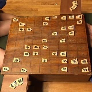 将棋の家庭教師募集