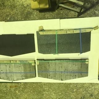 25日までに取りに来られる方 屋根材 DIYなどに、コロニアル ア...
