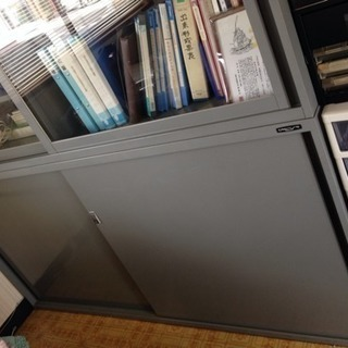 書類棚 オカムラ TOKYO JAPAN