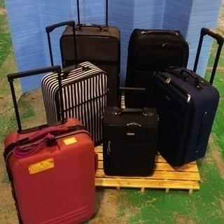 ◆ レンタル専用!「スーツケースお貸しします」 1DAY(1.08...