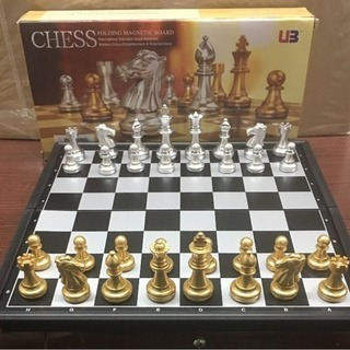 【特価品】チェス マグネットタイプ...