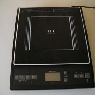 コイズミ電磁調理器