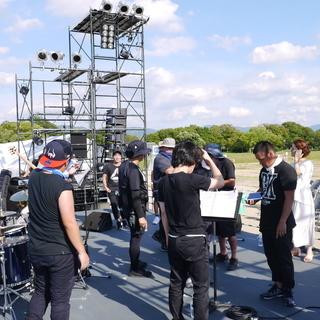 NARA D-SONIC 奈良を音楽で盛り上げよう!!2018年度...
