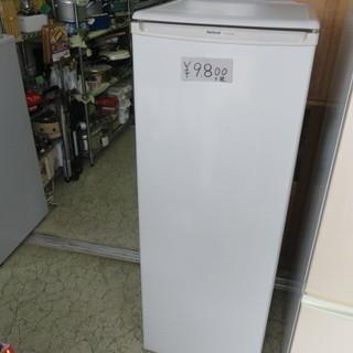 National 01年製 冷凍庫