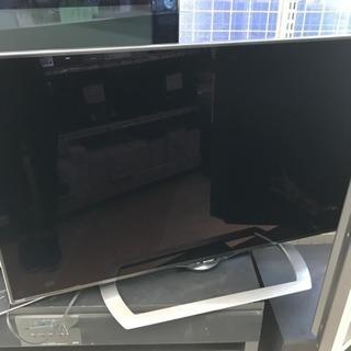 SHARP 45インチ液晶テレビ 4k対応 ONKYOサウンド