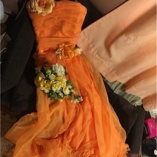 カラードレス セット