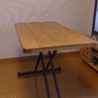 リフティングテーブル(ガス圧式)