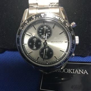 BROOKIANAの腕時計