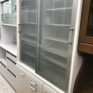 2面食器棚 大容量‼︎