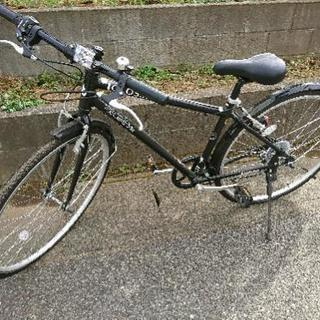 CROSS VITAMINE BIKE ビタミンバイク