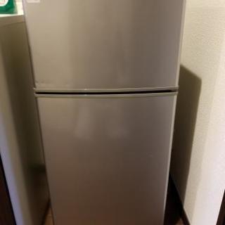 冷蔵庫をお譲りします!