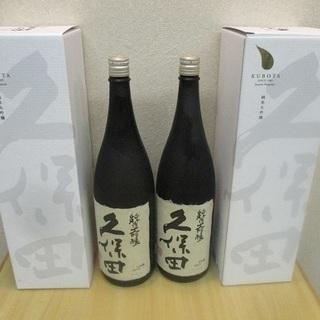 久保田 純米大吟醸 三十周年記念 1800ml