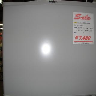 ハイアール 1ドア冷蔵庫 JR-N40E