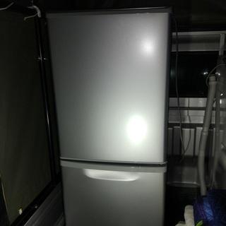 Panasonic パナソニック 2011年製 冷蔵庫 NR-B1...