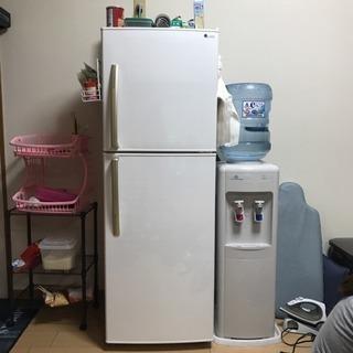 U・ING(ユーイング) 冷蔵庫