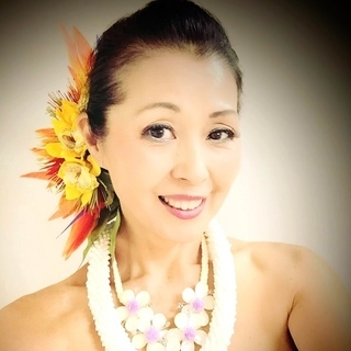 🌺平塚のフラダンス教室 🌴オリノ・ホク・アオ