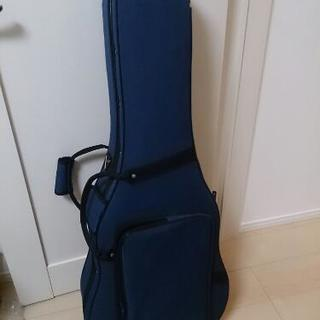 ギター セミハードケース