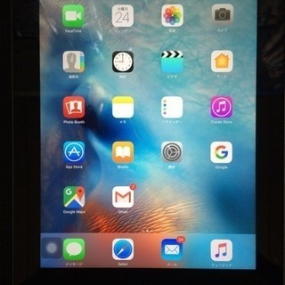 ipad(4世代)wi-fi+ cellular 32GB au