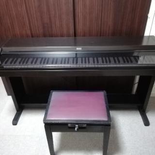 値下げ☆電子ピアノ