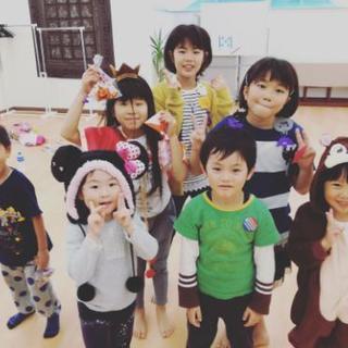 八王子キッズダンススクール