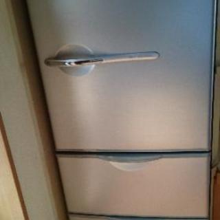 2013年冷蔵庫 取引相談中