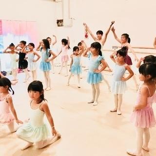 【新座市、志木市の子供の習い事 】     手軽で楽しい、無料体...