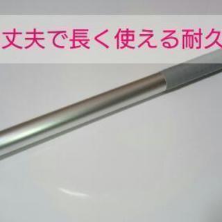 金属製の火吹き🔥薪や炭の火おこしに便利(自作☆新品)40cmタイプ