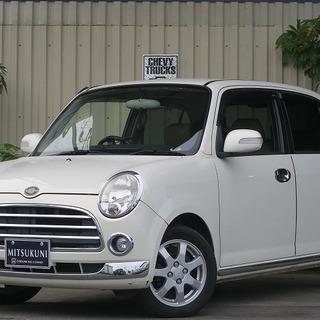 どなたでも車がローンで買えます! 最新在庫特集!! ミラジーノプ...