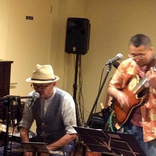 11月11日 ジャズナイト アマチュアジャズ奏者出演者募集。