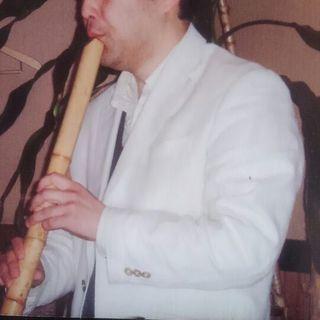色んな民族楽器を楽しみましょう! - 音楽