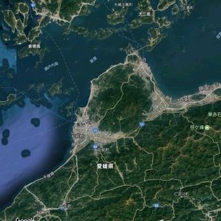 愛媛県/土地買います!