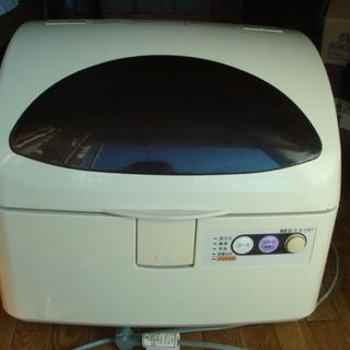 食器洗い乾燥機 ナショナル 1997年製