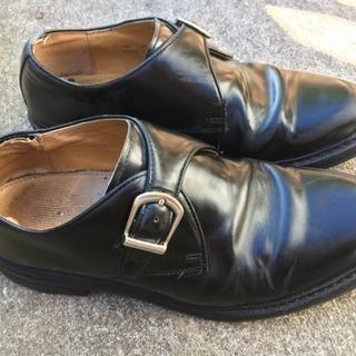 legal リーガル 革靴
