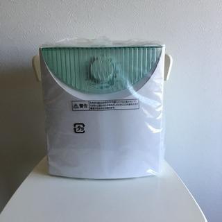 ふとん乾燥機(未使用)