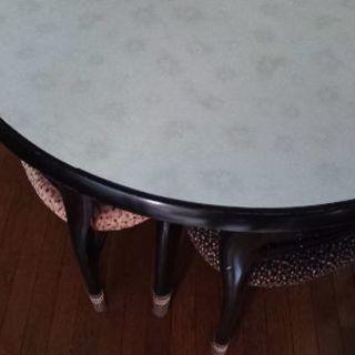 訳ありテーブル