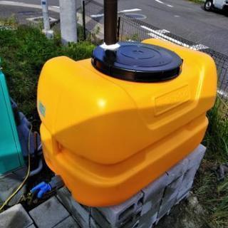 雨水貯蔵タンク設計/設置致します!