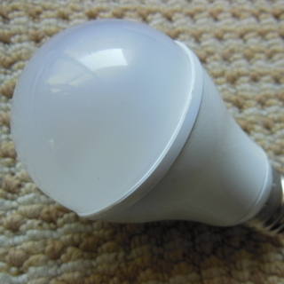 【郵送・切手での支払いもOK】LED電球 800円 昼白色 40W...