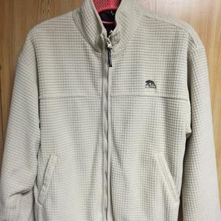 メンズLサイズ あったかジャケット