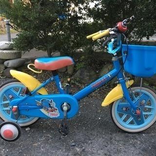 幼児自転車14インチ