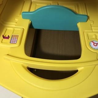 ステップ2  サンシャインプレイハウス - 子供用品