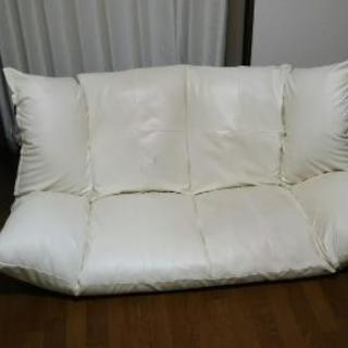 ソファー 座椅子 ソファーベッド