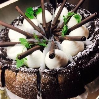 パティシエによる、みんなのためのケーキ会°ʚ(*´꒳`*)ɞ°.💫💫